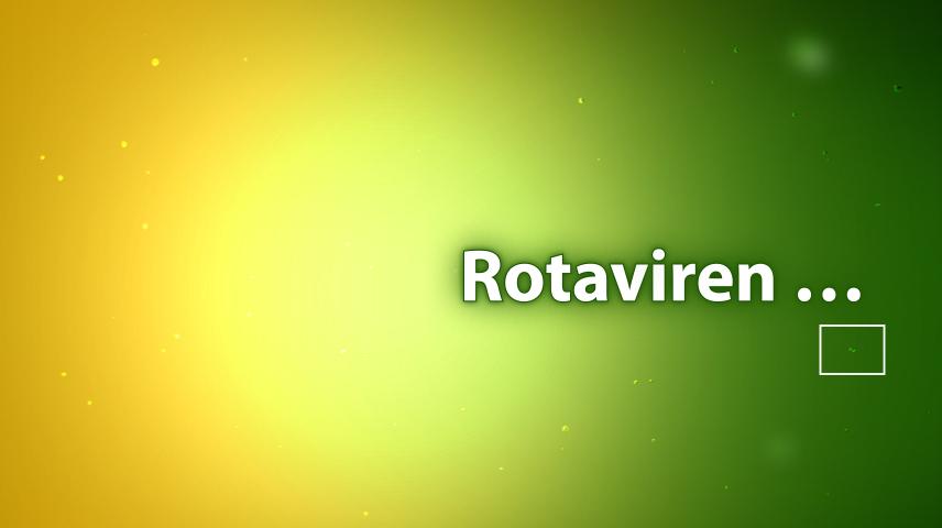 Erklärfilm für Patienten | 064 Rotaviren