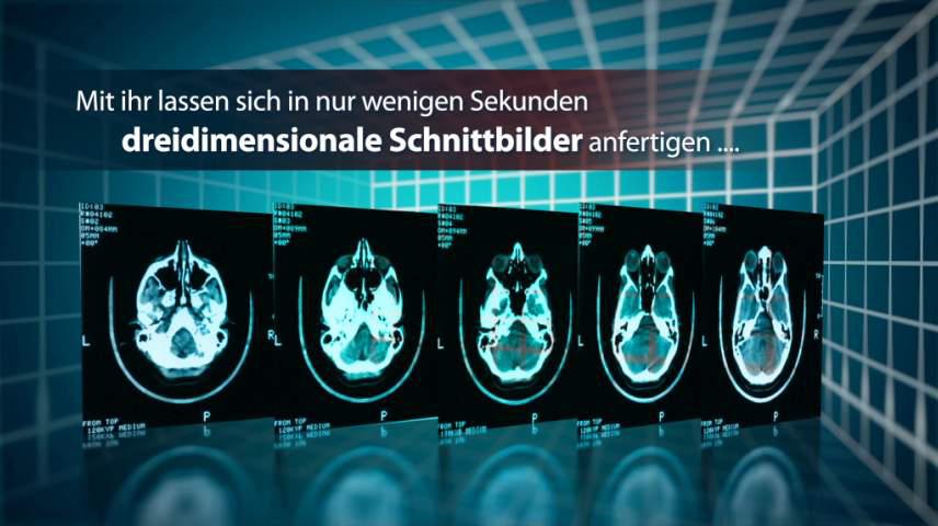Erklärfilm für Patienten | 116 Digitale Volumentomographie