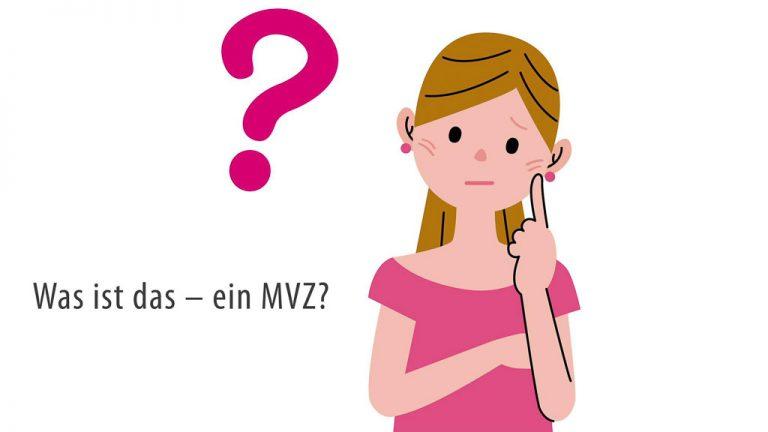 Erklärfilm, Patienteninformationsfilm | MVZ
