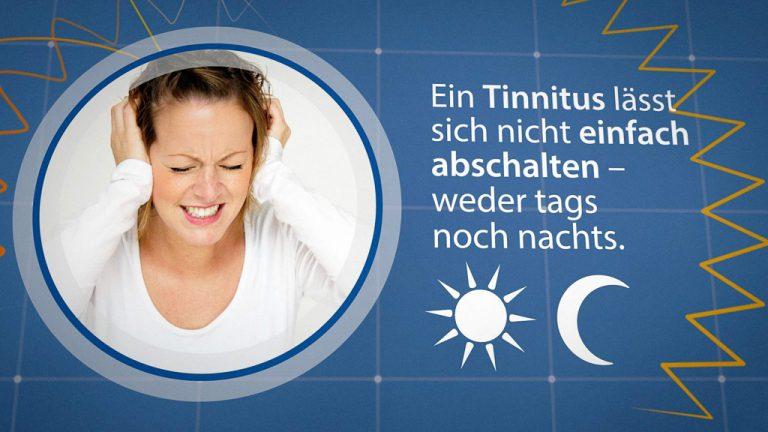 Erklärfilm, Patienteninformationsfilm | Tinnitustherapie
