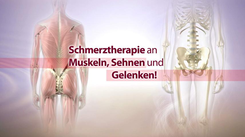 Erklärfilm für Patienten | 330 Ultraschall-Therapie