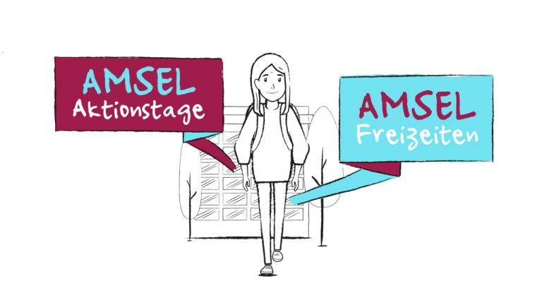 interActive Systems | Werbefilm AMSEL